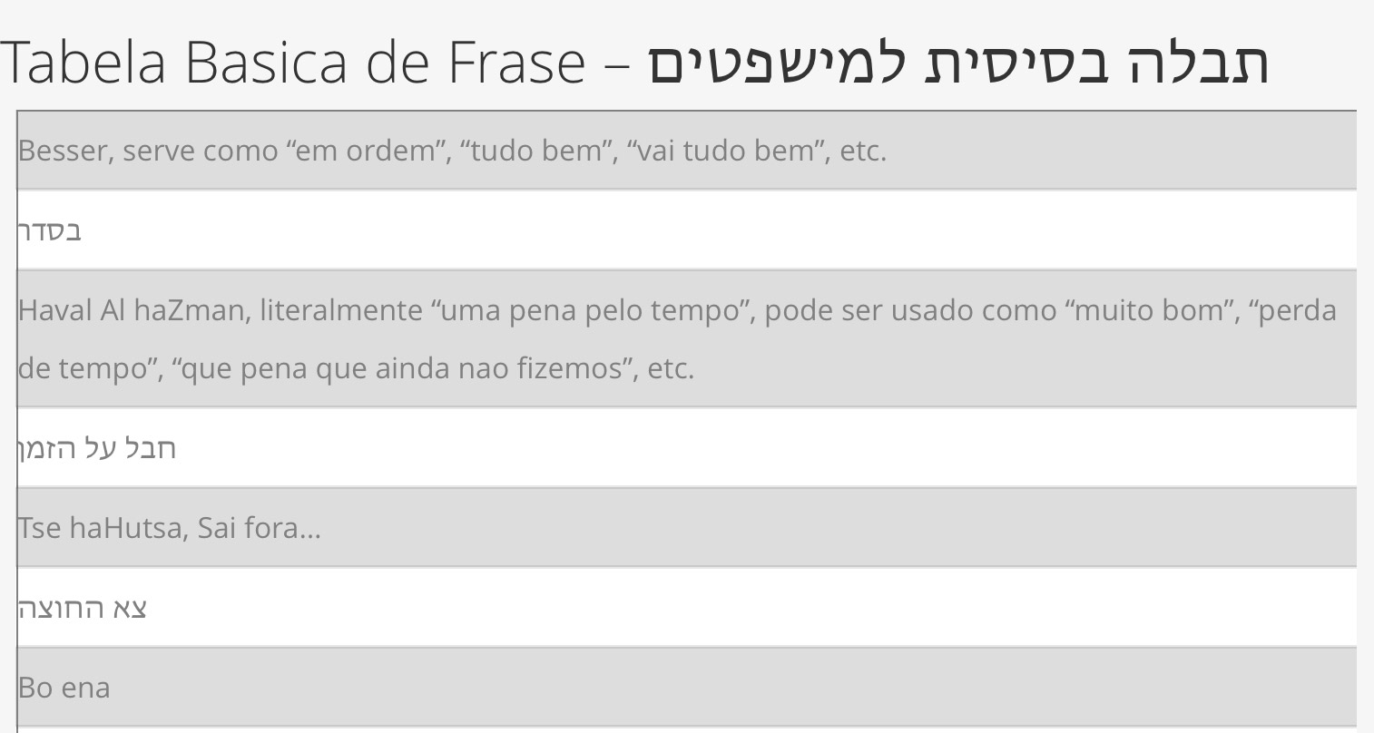 frases-em-hebraico