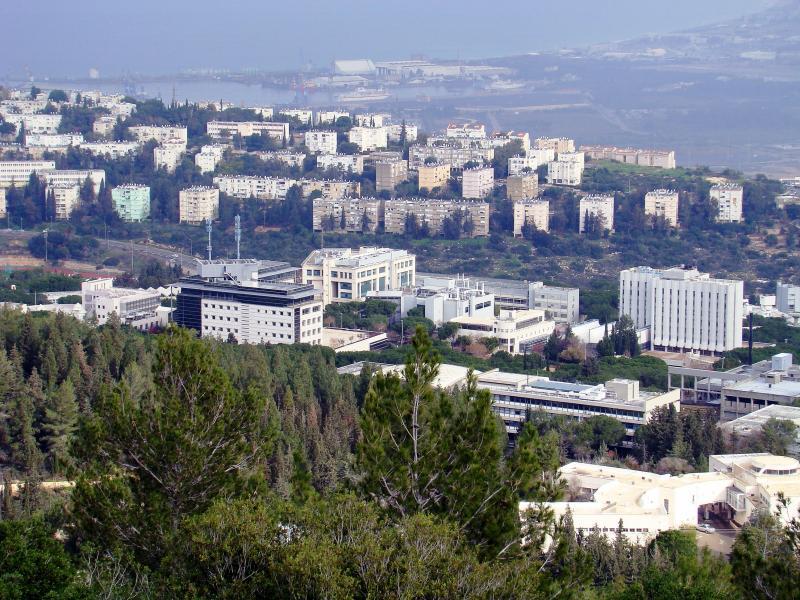 Instituto-de-Tecnologia-em-Israel-Technion