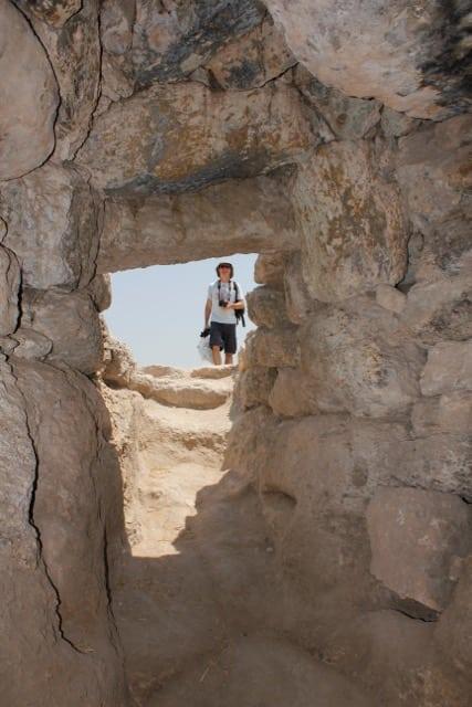 Beit-Shemesh, Adulam, Oved-Edom 229