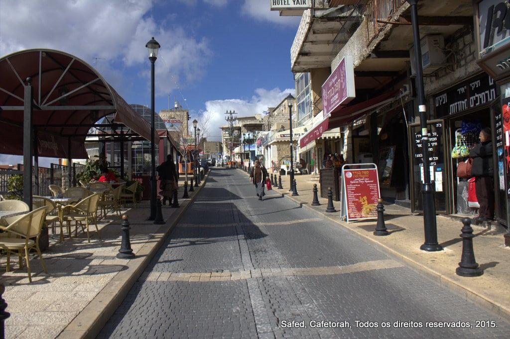 Kiriat Shemona, Metula, Sefad, Israel, Holy Land 239