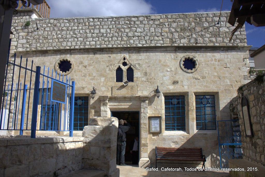 Kiriat Shemona, Metula, Sefad, Israel, Holy Land 252