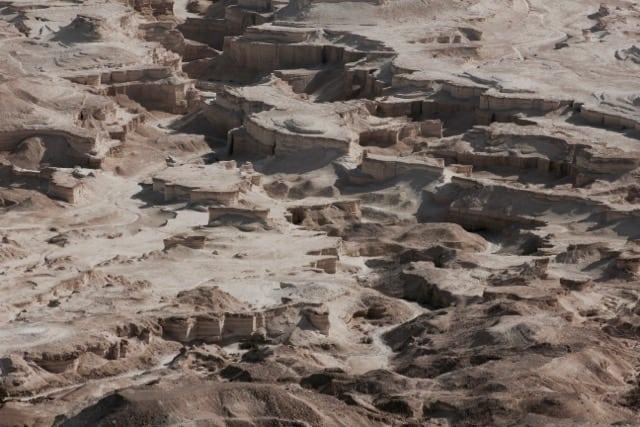 Deserto-da-Judeia – 1