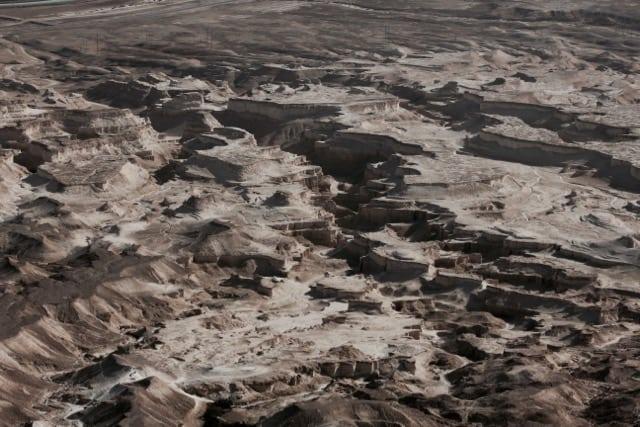 Deserto-da-Judeia – 7