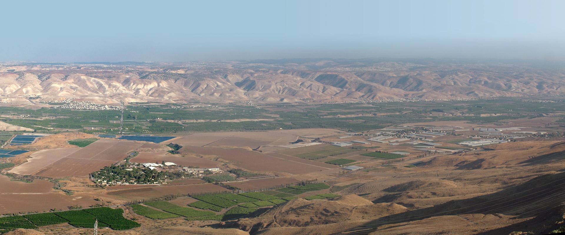 gilboa-and-jordan-valley-panorama