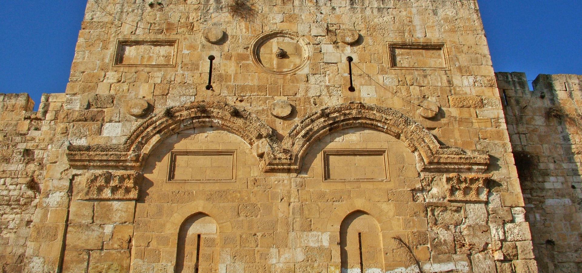 golden-gate-jerusalem