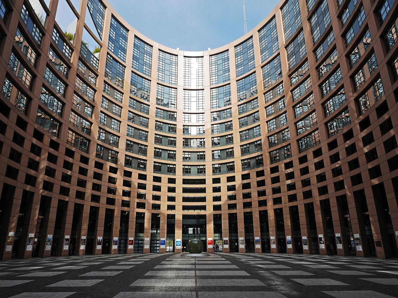 Parlamento da União Europeia